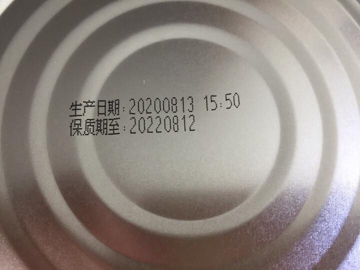 阿华田(Ovaltine)可可粉 营养多合一 早餐代餐 奶茶冲饮 蛋白型固体饮料 袋装400g(新老包装随机发货)) 晒单图