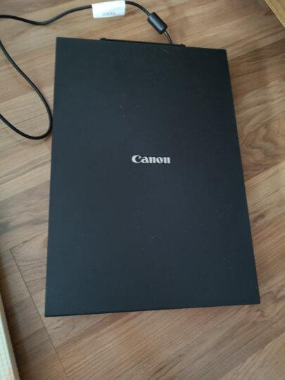 佳能(Canon)DR-C225 佳能高速扫描仪 桌面送纸型 晒单图