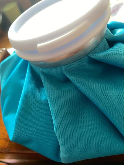 加加林冰敷袋户外冰袋食品海鲜冷藏冰包 可重复使用注水型加厚保温冰袋400ML(6个装) 晒单图