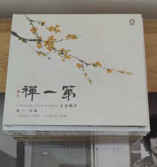 第一禅:龚一·古琴(DSD CD) 晒单图