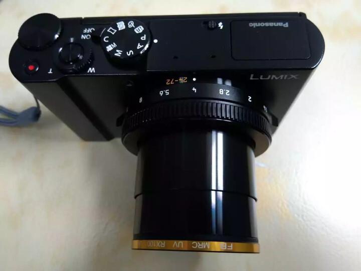 松下(Panasonic)ZS70大变焦数码相机//卡片机、30倍光学变焦、自拍美颜、WIFI传输 银色 晒单图