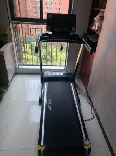 锐步Reebok跑步机 智能家用静音折叠运动健身器材 ZRN3【厂家配送】 晒单图