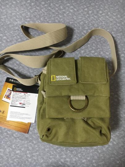 国家地理(National Geographic) NG 5160中型双肩背包 晒单图