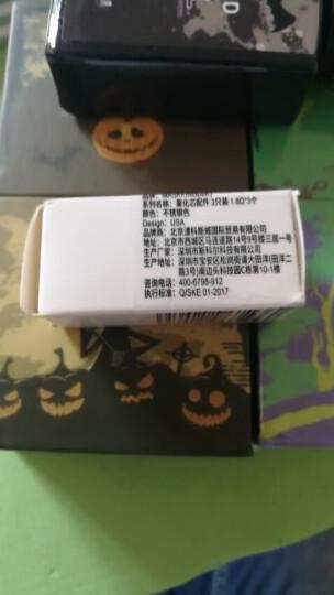 Mask king电子烟套装配件电子烟通用雾化芯 3只装 1.5欧 晒单图