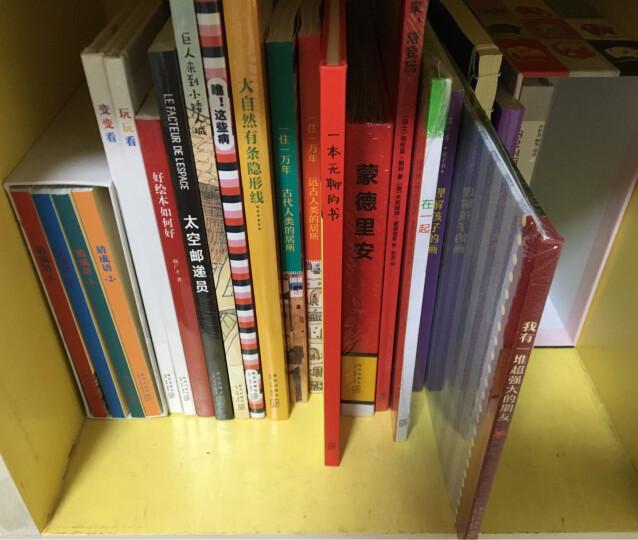 读小库托尔斯泰经典名著小说 一个人需要多少土地? 7-9岁儿童文学读物插图版 晒单图