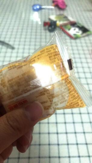 友臣肉松饼 办公室休闲小零食 特产小点心 早餐饼干蛋糕 整箱装1000克 晒单图