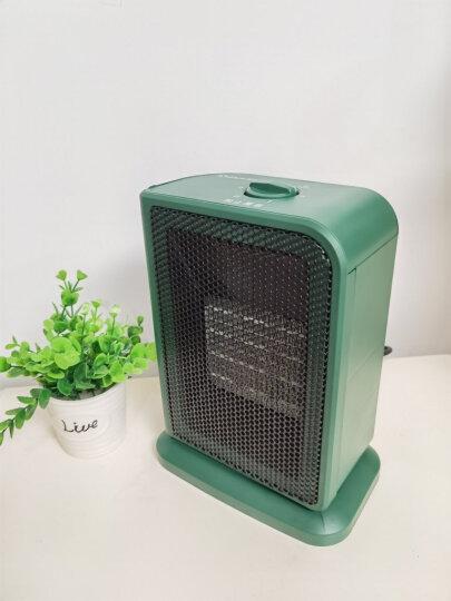 赛亿(Shinee)取暖器/电暖器/电暖气/暖风机家用 节能省电卧室办公室台立式迷你热风机烤火炉加热器HN2318PT 晒单图