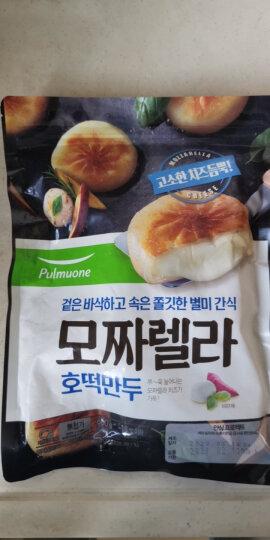圃美多(Pulmuone) 香辣炒年糕 480g  2人份 韩国进口 方便菜 韩式料理 韩餐 核酸已检测 晒单图