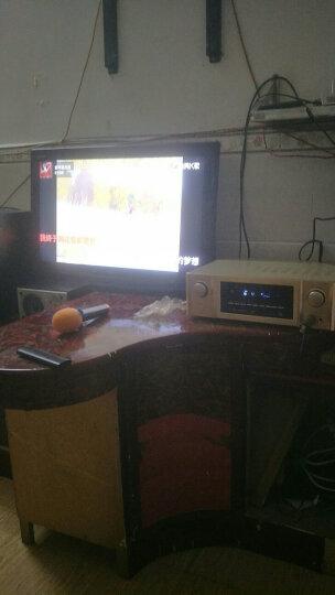 巴赫(B&A)   功放HIFI家庭影院5.1声道大功率AV功放机家用 双声道立体声K歌功放(390F) 晒单图