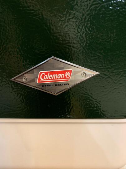 美国直邮 科勒曼 Coleman 冷藏保温箱 51L 不锈钢盖子和箱体 更耐用 更安全 晒单图