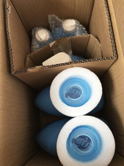 蓝月亮 亮白增艳 洗衣液 内衣净手洗+机洗家庭套装   2KG*2+1KG*1+500G*2+80G*3瓶装 晒单图