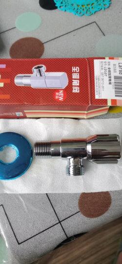 莱尔诗丹(larsd)LR7944厨房304不锈钢水槽双槽套餐 厨房洗菜池洗菜盆洗碗池 晒单图