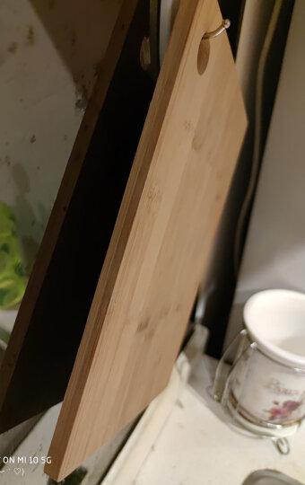 3M高曼 无痕挂钩 厨房防水强力粘胶不伤墙不留残胶 中号 晒单图