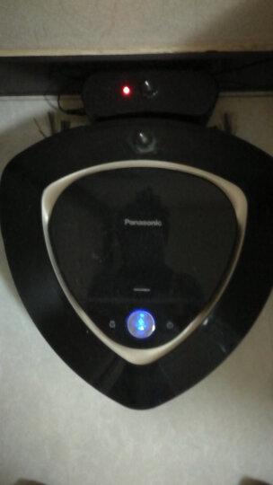 松下(Panasonic) MC-RS767扫地机器人智能扫地拖地全自动 边刷BSR76 晒单图