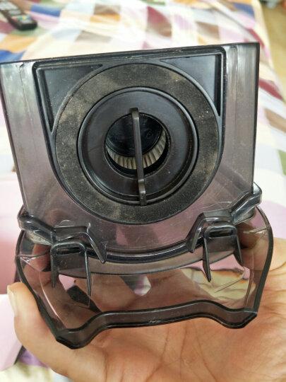 小狗(puppy)小型手持床铺除螨机除螨仪UV紫外线杀菌除螨家用吸尘器D-607 晒单图