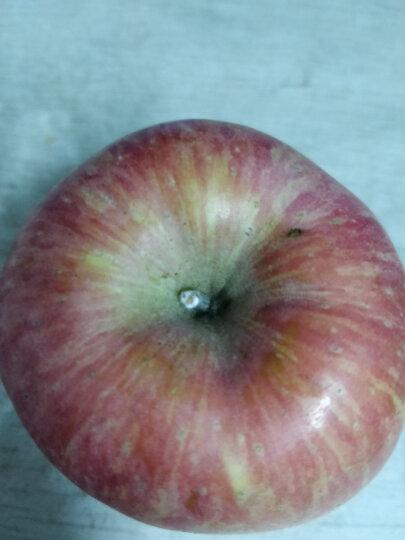 华圣 阳光硕果一级铂金果12个装 3.3kg  单果约250-300g 新鲜水果 晒单图