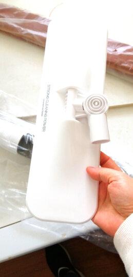 德尔玛(Deerma)吸尘器专用九件套 配件 刷头 晒单图