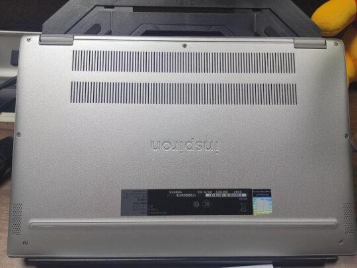 戴尔(DELL)灵越7000设计师合金轻薄本7391 13.3英寸英十代酷睿商务办公便携笔记本电脑 i5-10210U MX250 流光银 8GB内存 128G NVME固态 定制 晒单图