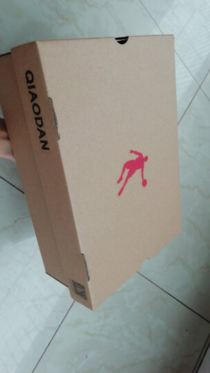 乔丹 男鞋运动鞋减震轻便跑步鞋 XM1560239 鲨鱼灰/闪亮黄 40.5 晒单图