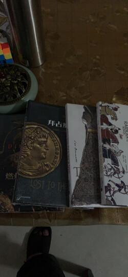 诺曼风云 从蛮族到王族的三个世纪  欧洲中世纪四部曲系列 中信出版社 晒单图