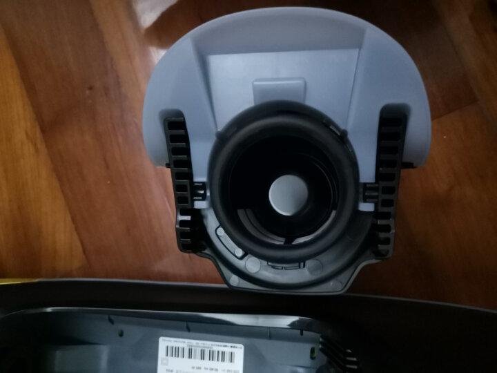 KARCHER卡赫电动拖把 拖地机 吸尘器伴侣 家用洗擦地机地板打蜡清洁机 德国凯驰集团原装进口FC5 晒单图