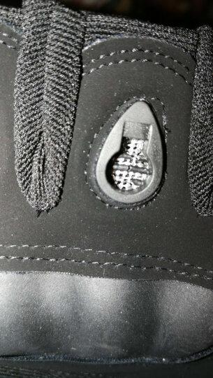 博沃尼克 户外登山黑鹰半指特种兵手套 运动战术手套骑行手套 硬壳款L号 晒单图