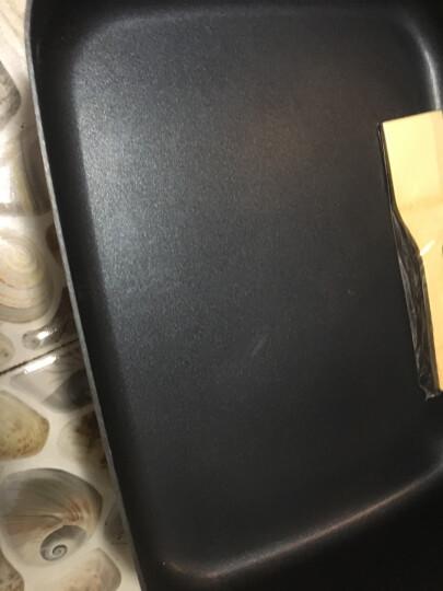 苏泊尔(SUPOR) 电火锅家用 电热锅电烤锅电锅不粘锅电煮锅电煎锅多功能锅涮锅煎烤机7.5L大容量 晒单图