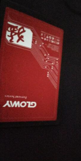 光威(Gloway) 猛将32G/60G/120G/240G SATA3台式机笔记本固态硬盘 SATA3 240G 晒单图