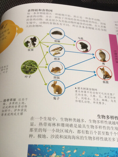 DK儿童科学百科全书(2018年全新修订版) 晒单图
