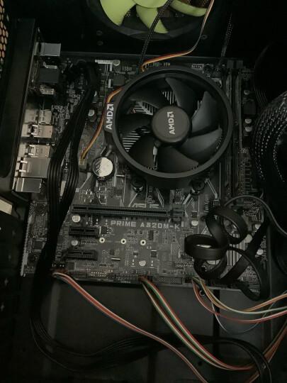 威刚(ADATA)DDR4 2400 4GB 台式机内存 万紫千红 晒单图