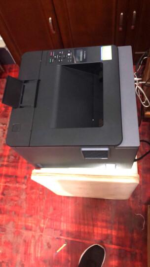 兄弟(brother)HL-5590DN 高速黑白激光打印机 高速打印 自动双面打印 有线网络 选配超大容量纸盒 晒单图