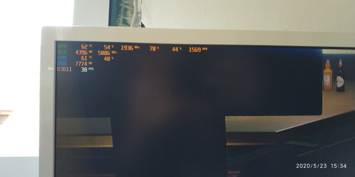 ARCTIC  MX-4 8g 硅脂导热硅脂显卡散热膏台式机cpu笔记本硅胶 晒单图