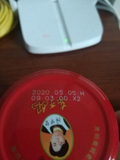 陶华碧老干妈  辣椒酱  风味鸡油辣椒酱280g 贵州特产 劲道爽辣 晒单图