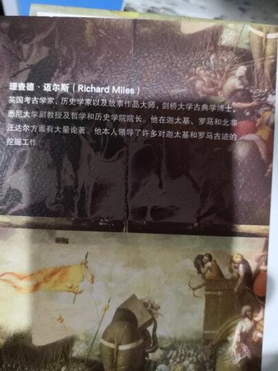 甲骨文丛书·迦太基必须毁灭:古文明的兴衰 晒单图