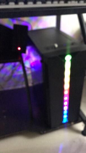 硕扬 八核高频强芯/华硕技嘉主板/R9系列4G独显/16G办公游戏台式电脑主机电脑DIY组装机 晒单图