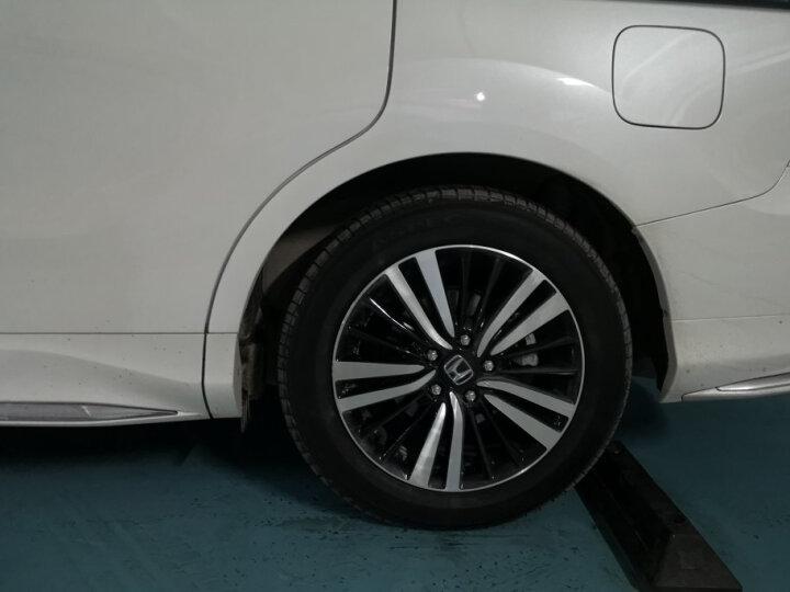 龟牌(Turtle Wax)轮胎蜡黑水晶速效轮胎釉 汽车轮毂清洗剂汽车轮胎上光保护剂水晶光泽汽车用品G-3016 500ml 晒单图
