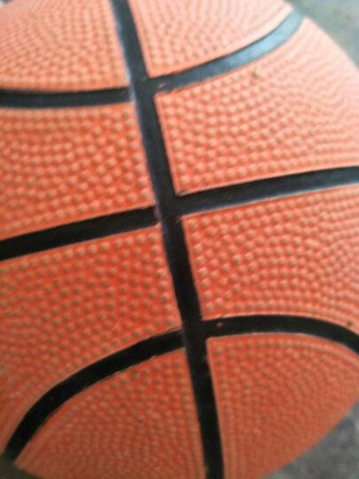 红双喜蓝球儿童小学生幼儿园5号3号6号7号男女成人lanqiu三五号篮球 5号篮球建议3-12岁儿童 送大礼包 晒单图