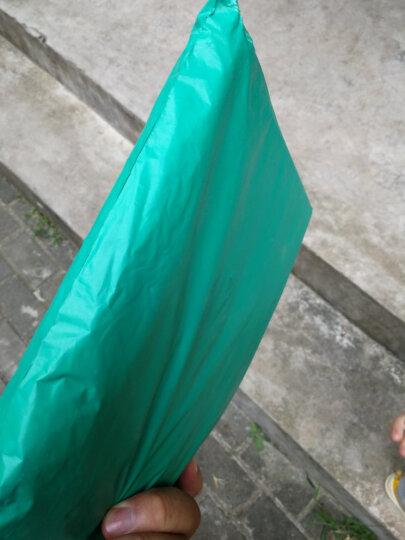 爱车玛 鹿皮巾擦车洗车干发麂皮巾鸡皮布毛巾 中号桶装43*32厘米一条 晒单图