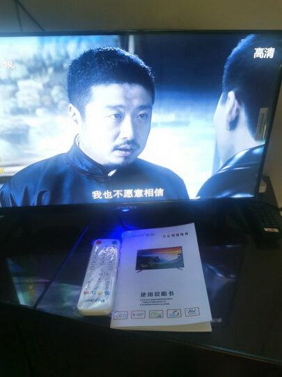 夏新(AMOI) MX32 高清平板液晶智能电视机 网络电视 蓝光LEDwifi  显示器 卧室电视 24英寸智能网络版 晒单图