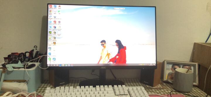 武极剑星 11700/华硕GTX1660S显卡/永劫无间游戏电脑主机DIY组装机组装电脑 晒单图