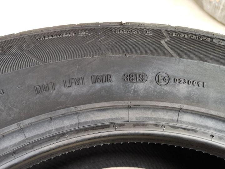 德国马牌(Continental) 轮胎/防爆胎 245/50R18 100Y CSC3 SSR 适配宝马进口X3/20i/宝马进口730Li 晒单图