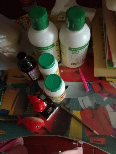 童年时光婴幼儿dha胶囊 婴儿DHA 宝宝儿童鱼肝油补脑单瓶装 晒单图