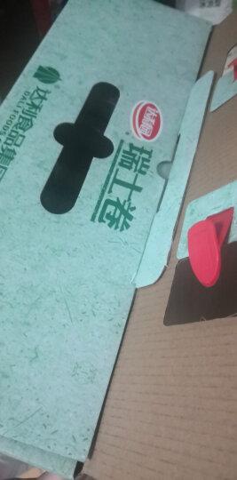 达利园面包 瑞士卷香蕉味720g下午茶蛋糕点心休闲零食大礼包早餐食品礼盒装(新老包装随机发货) 晒单图
