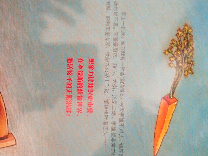 """德国经典专注力亲子游戏书:玩出来的逻辑思维力(哪里不对劲,让孩子在大笑中学习的""""魔力""""书 第一辑3册) 晒单图"""