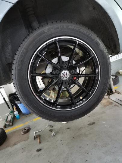 乾仕通轮毂适用16寸 大众宝来 朗逸 朗行 波罗战斧5X100 铝合金轮圈 宝来16寸银白色151006086 晒单图