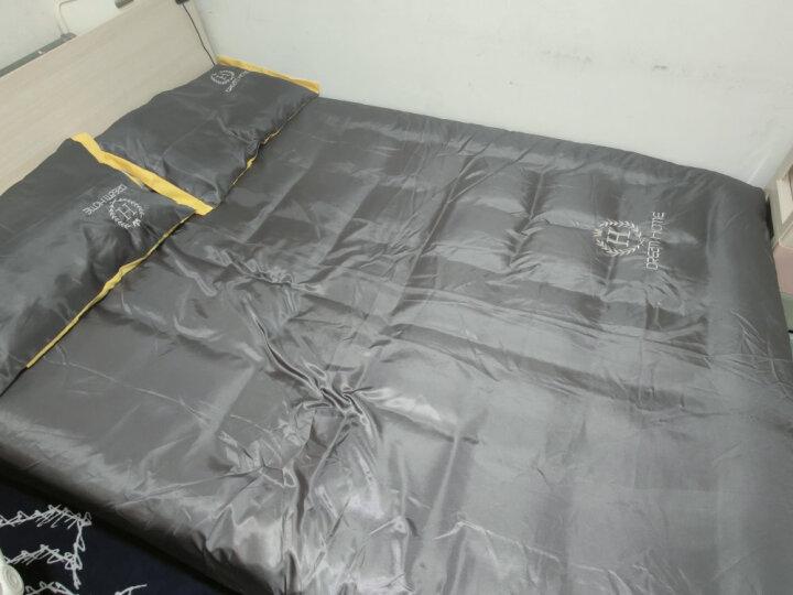 艾维 床品家纺 床褥子 贵族加厚羊毛床垫子垫被榻榻米 双人 150*200cm 晒单图