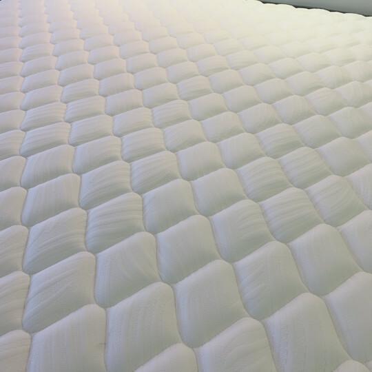 水星 床垫 天然乳胶椰棕床垫整网独立袋装弹簧1.5 1.8米软硬两用席梦思静音床垫 舒塔 B款升级款-美国弹簧+椰棕+乳胶 1800*2000 晒单图