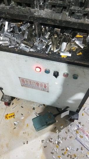 施耐德电气 XB2 LED型 红色 220VAC XB2BVM4LC 指示灯 晒单图