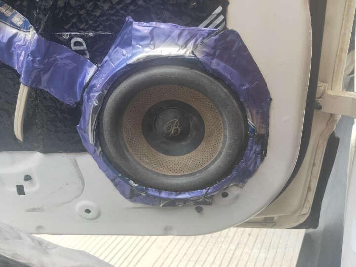 歌贝斯q9汽车音响无损改装安装数字功放四声道大功率车载音频音质处理器 晒单图