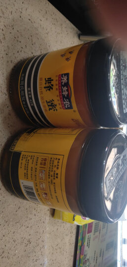 【沃尔玛】养蜂农 蜂蜜 900g 晒单图